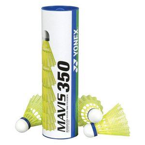 Badmintonové košíčky vyobraziť