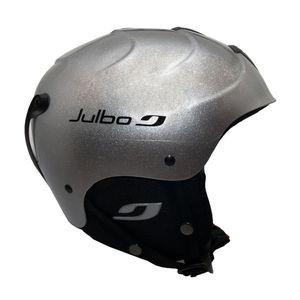 Prilba Julbo Kicker Shred Silver vyobraziť