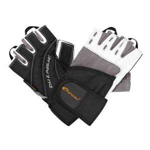 Fitness rukavice Spokey rukavice RAYO vyobraziť
