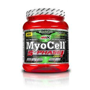 Amix MyoCell® 5 Phase vyobraziť
