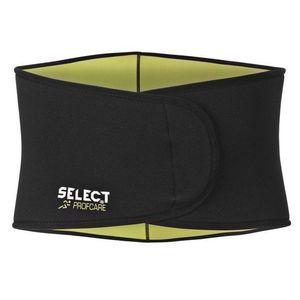 Bedrové pás Select Back support 6410 čierna vyobraziť