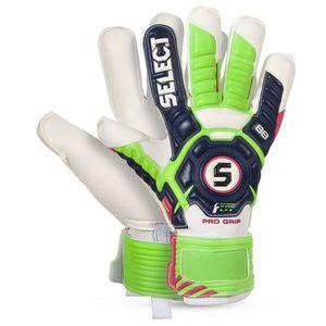 Brankárske rukavice Select Goalkeeper gloves 88 Pro Grip modro zelená vyobraziť