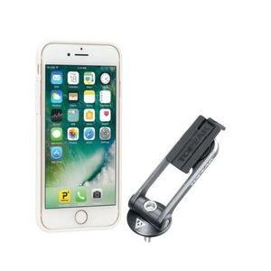 Náhradné puzdro Topeak RideCase pre iPhone 6 Plus čierne TRK-TT9846B ... b9630f253f0