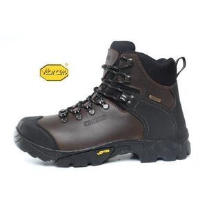 Turistická obuv HIGH COLORADO Rocker Fire W - VIBRAM Antracitová 41 ... 8d08cd968f0