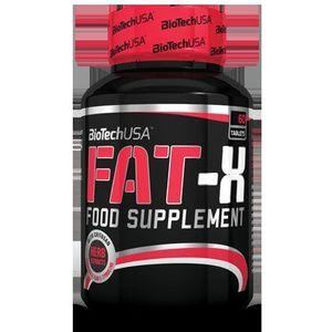 Fat-X - Biotech USA 60 tbl. vyobraziť