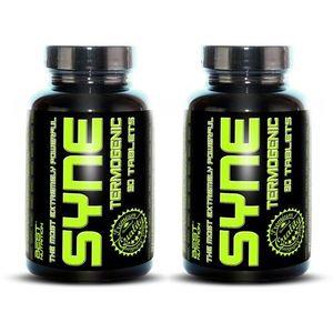 1+1 Zadarmo: Syne Thermogenic Fat Burner od Best Nutrition 90 tbl. + 90 tbl. vyobraziť