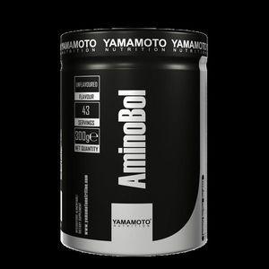 AminoBol - Yamamoto 300 g vyobraziť