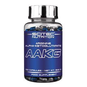 AAKG - Scitec Nutrition 100 kaps. vyobraziť