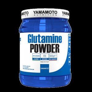 Glutamine Powder - Yamamoto 600 g vyobraziť