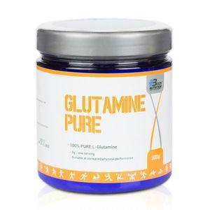 Glutamine Pure - Body Nutrition 300 g vyobraziť