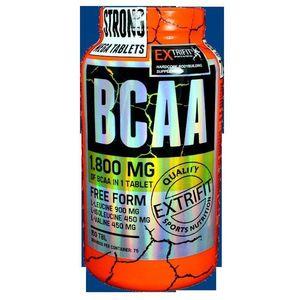 BCAA 1800 - Extrifit 150 tbl. vyobraziť