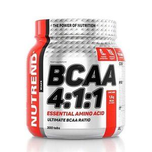 BCAA 4: 1: 1 od Nutrend 100 tbl. vyobraziť