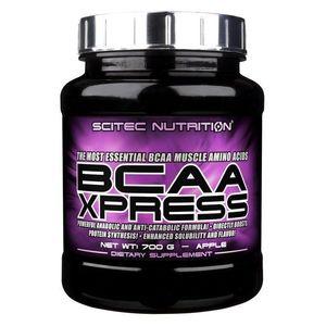 BCAA Xpress s príchuťou - Scitec Nutrition 700 g Blood Orange vyobraziť