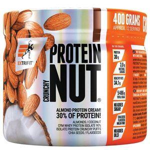 Proteinut - Extrifit 400 g Dvojitá čokoláda vyobraziť