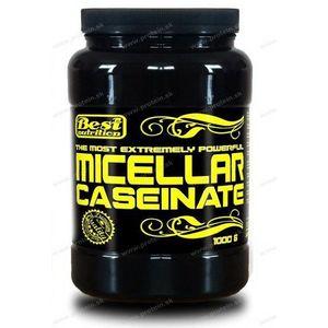 Micellar Caseinate od Best Nutrition 1000 g Čokoláda vyobraziť