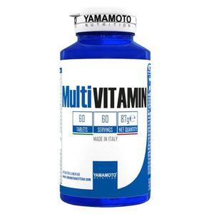 MultiVITAMIN - Yamamoto 60 tbl. vyobraziť