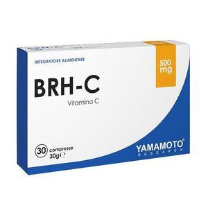 BRH-C (ochrana pred oxidačným stresom) - Yamamoto 30 tbl. vyobraziť