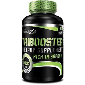 Tribooster - Biotech USA 120 tbl. vyobraziť