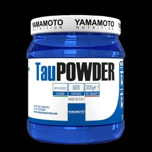 Tau Powder - Yamamoto 300 g vyobraziť