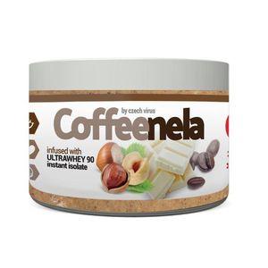 Coffeenela - Czech Virus 500 g vyobraziť