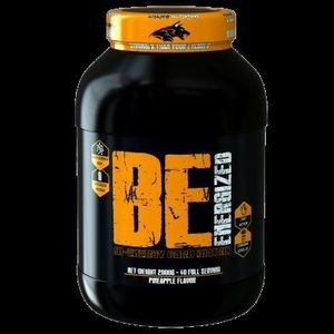 Be Line Energized - Amarok Nutrition 2000 g Lemon vyobraziť