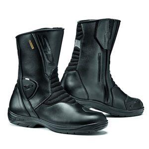 Moto topánky SIDI Gavia Gore black/black - 49 vyobraziť