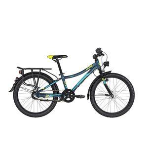 """Detský bicykel KELLYS LUMI 70 20"""" - model 2019 - Záruka 10 rokov vyobraziť"""