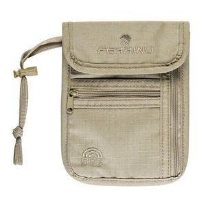 Peňaženka FERRINO Anouk New béžová vyobraziť