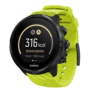 Športové hodinky SUUNTO 9 Black vyobraziť