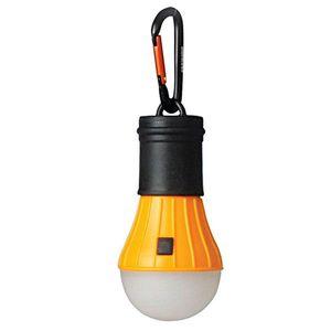 LED priestorové svietidlo Munkees Tent Lamp modrá vyobraziť