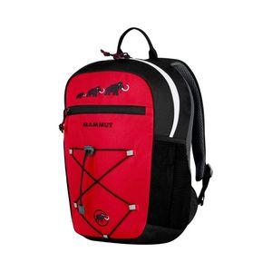 Detský batoh MAMMUT First Zip 8 Safety Orange-Black vyobraziť