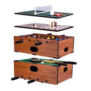 Hrací stôl WORKER Mini 5v1 vyobraziť