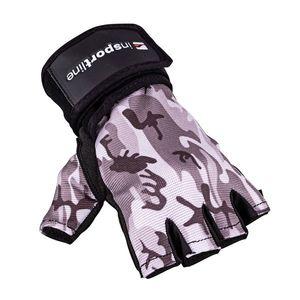 Fitness rukavice inSPORTline Heido STR XXL vyobraziť