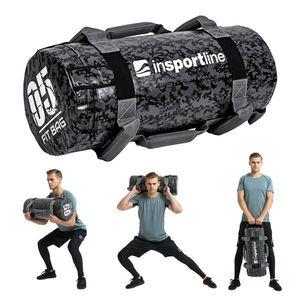 Posilňovací vak s úchopmi inSPORTline Fitbag Camu 5 kg vyobraziť