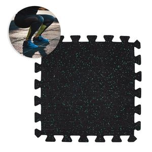 Záťažová podložka inSPORTline Puzeko 1 cm vyobraziť