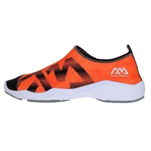 Protišmykové topánky Aqua Marina Ripples 2018 oranžová - 44/45 vyobraziť