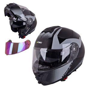 Moto/Prilby/Výklopné prilby vyobraziť