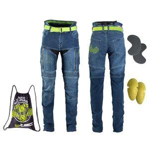 d60d7900910b Pánske moto jeansy W-TEC C-2025 modrá - 40 (33 kúskov) - SportSport.sk