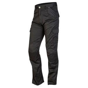 Pánske moto jeansy Ozone Shadow modrá - 38 vyobraziť