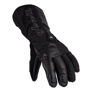 Vyhrievané lyžiarske a moto rukavice Glovii GS9 čierna - XL vyobraziť