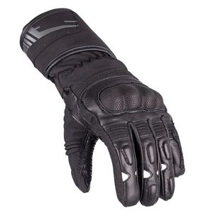 Moto rukavice W-TEC Eicman čierna - 3XL vyobraziť