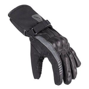 Moto rukavice W-TEC Heisman čierna - 3XL vyobraziť