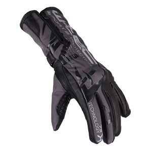 Moto rukavice W-TEC Kaltman čierno-šedá - 3XL vyobraziť