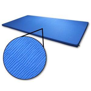 Tatami žinenka inSPORTline Pikora 100x100x4 modrá vyobraziť