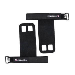 Fitness ochrana dlane inSPORTline Cleatai čierna - L/XL vyobraziť
