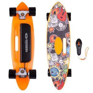 Elektrické skateboardy a longboardy vyobraziť