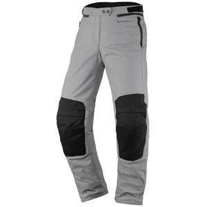 Dámske moto nohavice SCOTT W's Turn ADV DP MXVII grey-black - 3XL (44) vyobraziť