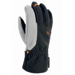 Zimné rukavice FERRINO Screamer čierno-šedá - XL vyobraziť
