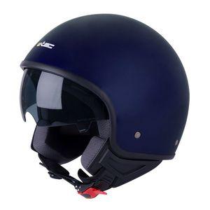 Helma na skúter W-TEC FS-710 Lila - XL (61-62) vyobraziť