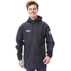 Neoprénová bunda Jobe Neoprene Jacket čierna - S vyobraziť